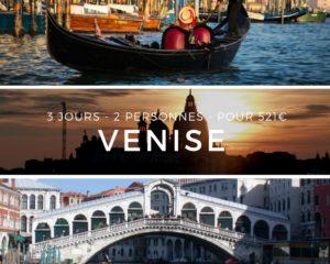Venise regie 2p 521e